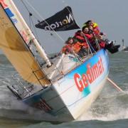 Photo Norton et bateau Gedimat