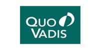 logo papeterie Quo Vadis