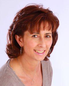 Murielle FRAMBOURT dirigeante agence FORCE 44