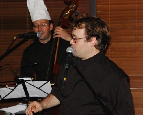 événementiels Cooking and Music