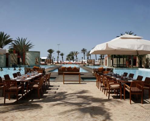 événementiels sur-mesure à Agadir Maroc