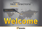 Creation Symantec Invitation