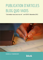 publication articles sur blog Quo Vadis