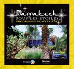 événementiels sur-mesure logo marrakech Maroc