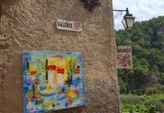 S'inspirer pour trouver de nouvelles idées Galerie d'art St Guilhem 2016