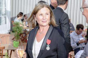 Michèle POTARD CO gérante VENTILAIRSEC GROUP